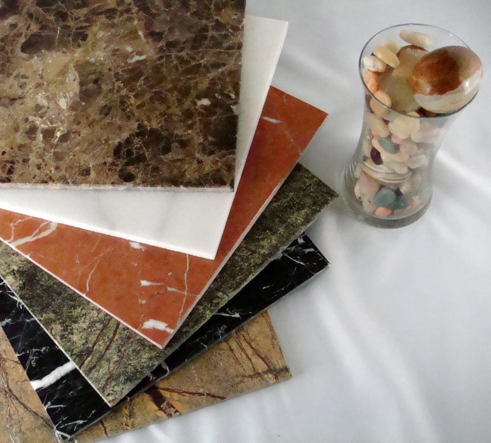 Phân biệt đá Marble và Granite