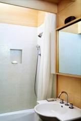 Gợi ý thiết kế cho nhà tắm diện tích nhỏ