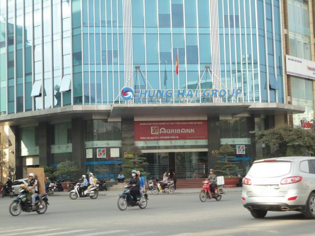 Hung Hai tower