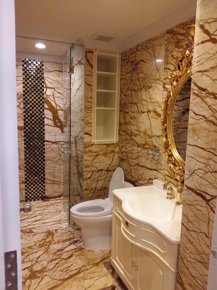 Làm đẹp căn nhà của bạn với đá Marble