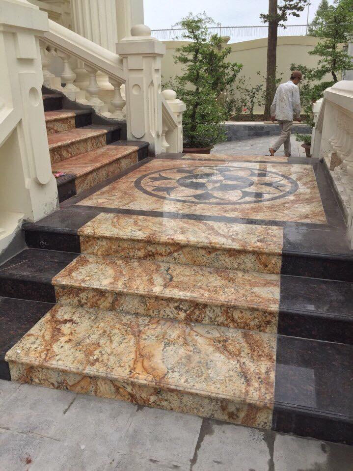 Ưu nhược điểm của đá Marble, Granite, Travertine